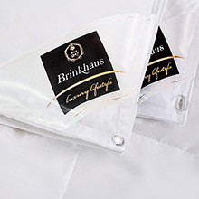 Brinkhaus The Chalet Duvet Light 3.5 Tog