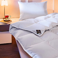 Brinkhaus The Charme Extra Warm Duvet. CLEARANCE