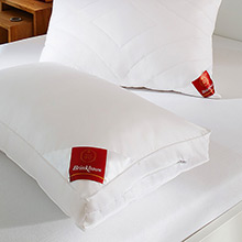 Brinkhaus The New Bauschi Lux Side Sleeper Pillow