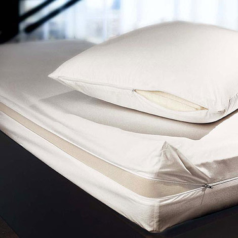 Brinkhaus Morpheus Dust Mite Barrier for Mattresses from 25 -29cm