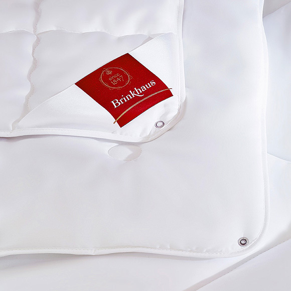 Brinkhaus The Bauschi Lux Light Duvet - 4.5 Tog CLEARANCE