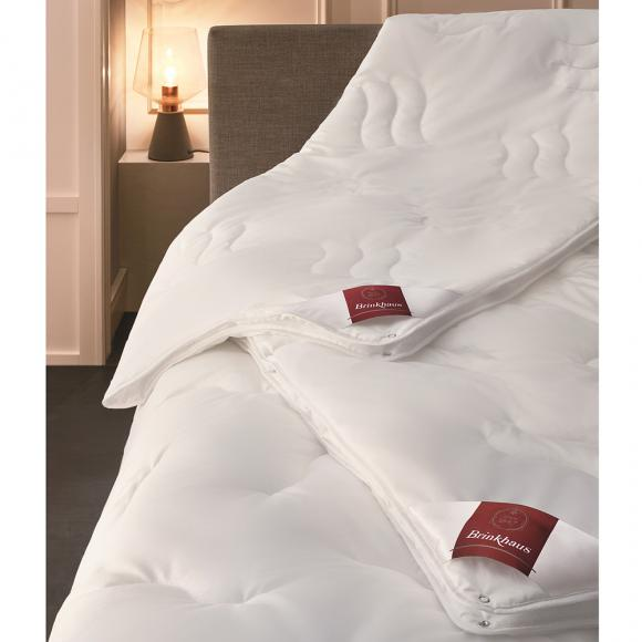 Brinkhaus The New Bauschi Lux Light Duvet